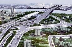 New bridge eases Ho Chi Minh City congestion