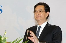 PM: Vietnamese Government treasures ODA