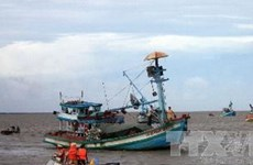 Marine environment management projects approved