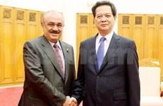 Vietnam, Kuwait step up oil, gas cooperation