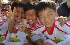 Football: National league needs development drive