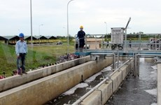 Southern economic hub urged to treat waste water