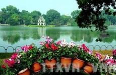Hanoi to host Asian cities meeting