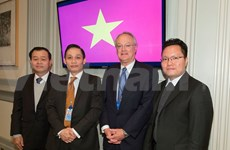 NYSE increases cooperation with HCMC Stock Exchange