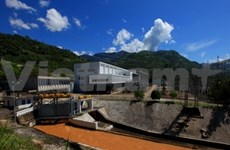 Hydropower plant development in the spotlight