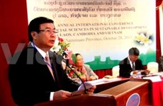 Role of social science in sustainable development highlighted