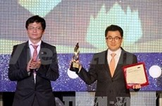 Best Asian-Pacific broadcasts honoured