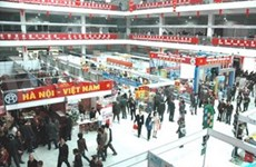 Vietnam-China int'l trade fair slated for mid-November