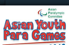 Vietnam collects medals at Asian Youth ParaGames