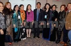Entrepreneur forum helps strengthen Vietnam-Canada trade