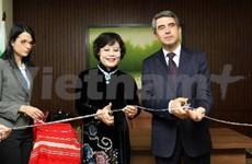 Bulgarian President wraps up visit to Vietnam