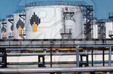 Russian group eyes Nhon Hoi oil refinery project