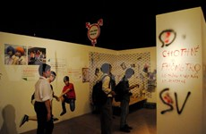 First exhibition on gender issues for youth opens in Hanoi