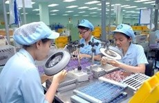 52 countries, territories invest in Vietnam