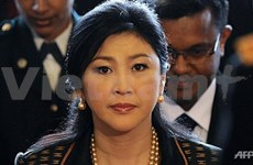 Thai PM defends controversial amnesty bill