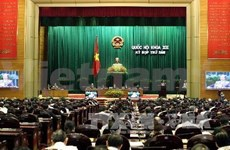Draft revised Constitution draws public interest