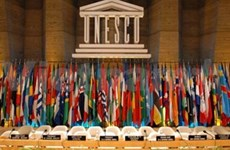 UNESCO General Conference charts next strategy