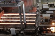 Steel exports expected to reach 2.3 million tonnes