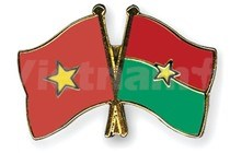 Vietnam, Burkina Faso look to strengthen trade ties