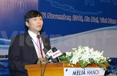 Scholars suggest ideas for East Sea stability
