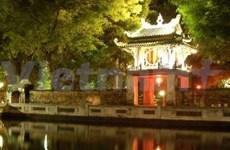 Hanoi to embellish three historical sites
