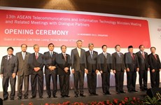 ASEAN commit to promote ICT-driven economic transformation
