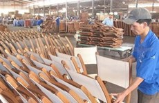 Vietnam's wood industry urged to adopt veneer