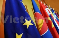 ASEAN, EU hold dialogue on maritime cooperation
