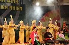 Hanoi hosts Vietnam Cultural Heritage Day
