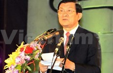 President emphasises religious freedom policy
