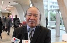 Vietnam finishes successful UNESCO Executive Council term