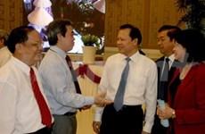 Poor transport hinders Mekong Delta development