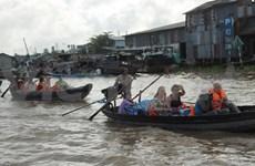 WB helps Vietnam in water resources management