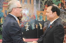 Vietnam backs joint farming projects with Canada