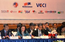 Vietnam Business Forum focuses on economic reform