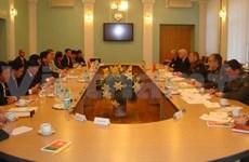 Vietnam keen on promoting defence ties with Belarus