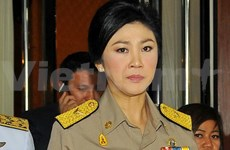 Thailand: PM willing to step down for peace