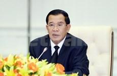 Cambodia: PM Hun Sen calls for anti-corruption fight