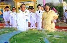 Thailand, Laos open fourth friendship bridge
