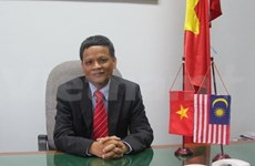 Ambassador highlights cooperation potential with Malaysia