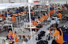 FDI to Vietnam sharply increases