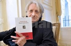 French biography of medical hero Yersin introduced in Vietnam