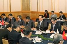 PM forges deeper Vietnam-Japan economic ties