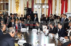 Joint Statement of ASEAN-Japan Commemorative Summit