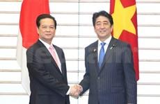 Japan to provide 1 billion USD in ODA for Vietnam