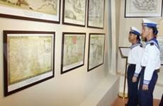 Archipelago documents exhibition opens in Hanoi