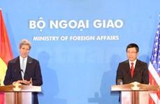 Deputy PM: Vietnam treasures ties with US