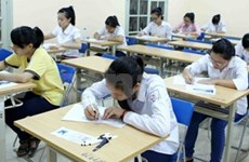 Vietnam pushes ahead with life-long learning society