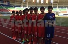 Vietnam trounces Malaysia to reach finals