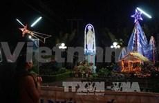 Xmas greetings to Catholic, Protestant followers